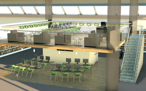 Public Library Renovations Get Underway | SocialLibrary | Scoop.it