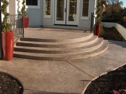 Stamped Concrete Company in Dorado Hills | Integrity Landscaping | Scoop.it