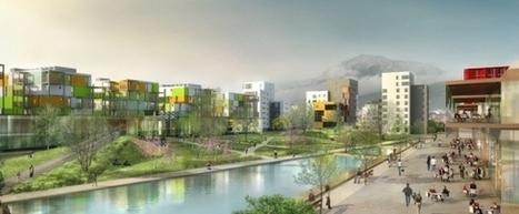 L'éco-quartier, un ghetto à bobos ? | les ecoquartiers | Scoop.it