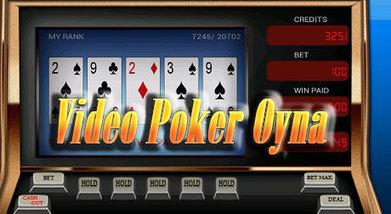 Video Poker Oyna | Poker Siteleri, Paralı Poker Siteleri, Canlı Poker, Türk Poker, Online Poker | iddaa | Scoop.it