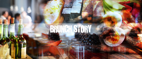 Brunch story | Brunch Paris | Scoop.it
