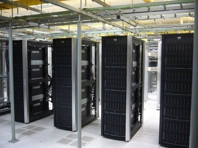 Why data center is the answer for growing Internet start ups? | Data Center | Scoop.it