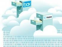 Start-ups Dropbox and Box reach for the cloud | Cloud Central | Scoop.it