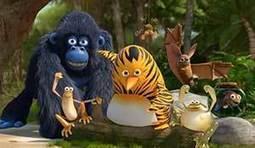 C21Media ⏐Kidoodle.TV adds int'l series | The Jungle Bunch | Scoop.it