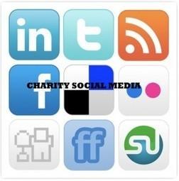 Charities Should Use Social Media   Digital Marketing Sussex   Social Media   Scoop.it