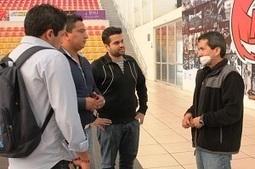 Aprueban auditorio Benito Juárez para la Olimpiada Nacional 2014 | Revista Magnesia | Scoop.it