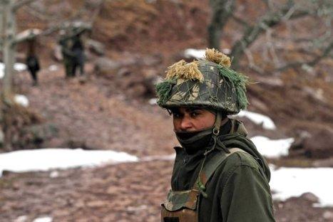 La tension monte entre l'Inde et le Pakistan | Asie & Océanie | Autres Vérités | Scoop.it