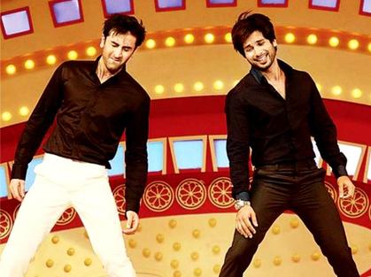 Rajkumar Santoshi Wants Ranbir Kapoor And Shahid Kapoor For 'Andaz Apna Apna 2′ | Bollywood | Scoop.it