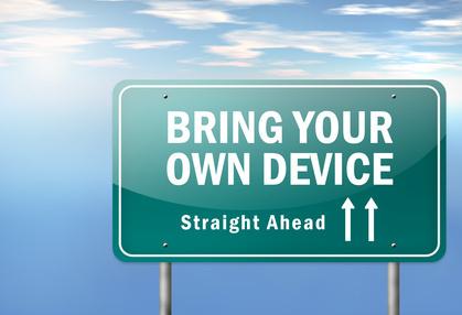 Le BYOD : bientôt une norme ? | Mash Up Blog's Kitchen | Scoop.it