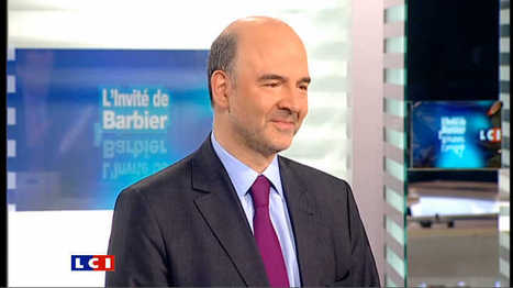 "Pierre Moscovici : ""la candidature Chevènement n'a pas la même force qu'en 2002"" 