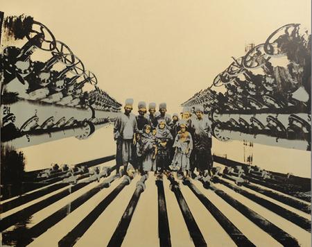 نقاشیهایی از جنس نفت و رنج | Daily ART News | Scoop.it