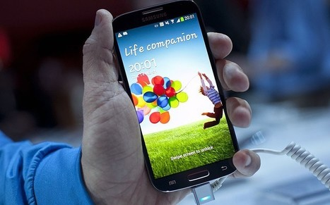 Superfast version of Samsung Galaxy S4 launches | Technology in Business Today | Scoop.it