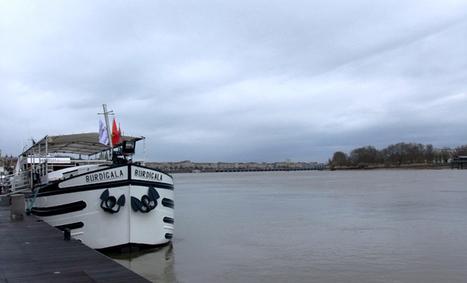 Bordeaux met le cap sur le développement économique de la Garonne | BIENVENUE EN AQUITAINE | Scoop.it