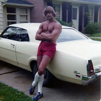 Retro Muscles | Sex History | Scoop.it