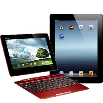 Tablet Comparison - Apple New iPad 3 vs ASUS Transformer Pad ... | Gadget Shopper and Consumer Report | Scoop.it