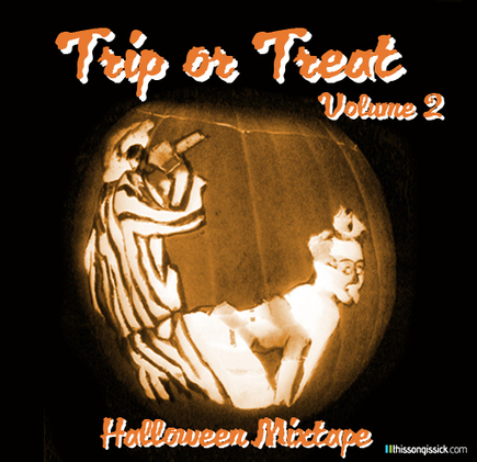 Trip or Treat Volume 2 : Halloween Mixtape with 11 Halloween Remixes and Originals [Free Download] | Electronic Dance Music (EDM) | Scoop.it