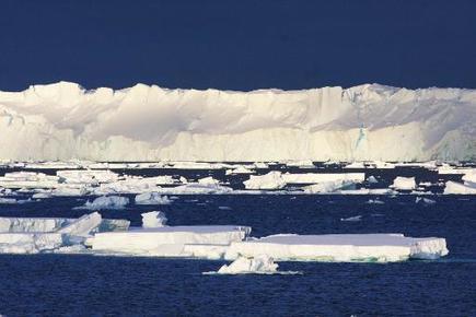 Inquiétant : Le plus vaste glacier de l'Antarctique oriental commence à fondre | Chronique d'un pays où il ne se passe rien... ou presque ! | Scoop.it