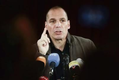 Varoufakis lance un mouvement pour la démocratie européenne | Un peu de tout et de rien ... | Scoop.it