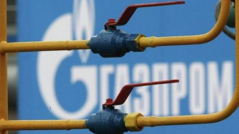 L'Algérie et la Russie pourraient coopérer dans le domaine de l'extraction de gaz de schiste | STOP GAZ DE SCHISTE ! | Scoop.it