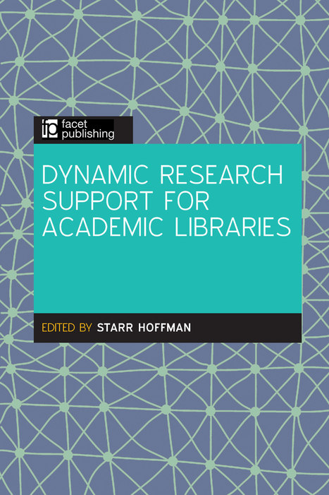 Dynamic research support for academic libraries | ALFIN Sistema de Bibliotecas PUCP | Scoop.it
