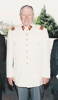 Augusto Pinochet | Dictaduras en América Latina | Scoop.it