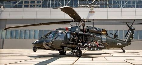 Sikorsky's New Ace in the Hole: Lockheed's Skunk Works | Helicopters | Scoop.it