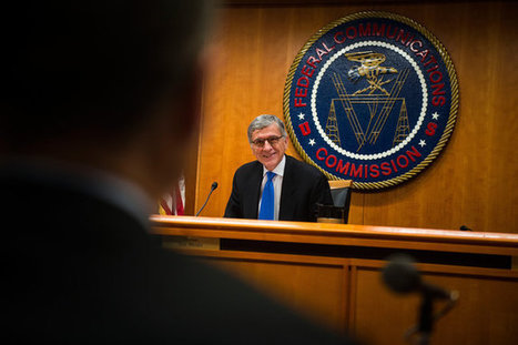 Net Neutrality Again Puts F.C.C. General Counsel at Center Stage | Nerd Vittles Daily Dump | Scoop.it