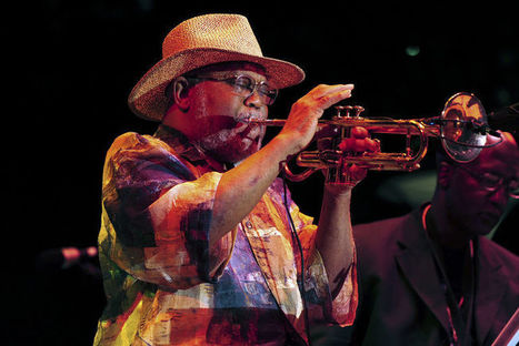 Le trompettiste de jazz Marcus Belgrave est mort | Merveilles - Marvels | Scoop.it