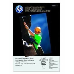 HP Advanced Photo Paper, Glossy (100 Sheets, 4 x 6 Inches, borderless) Review and Its Lowest Price | Acne | Scoop.it