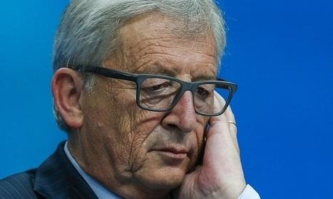 Europe's big guns warn Greek voters that a no vote means euro exit | Peer2Politics | Scoop.it