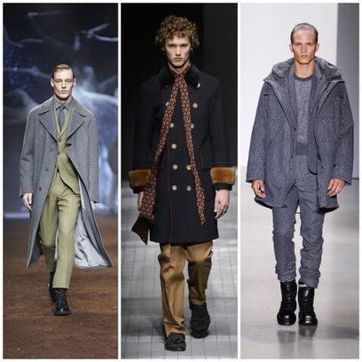 Men's fashion trends AW2015 - hope, fun & fantasy | vanitysocks | Scoop.it