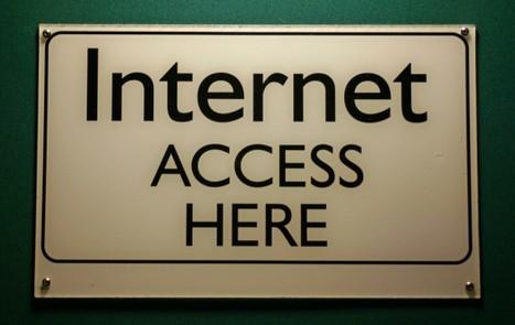 Liberté d'expression sur le web : la réglementer, c'est la détruire | De la dématérialisation de l'information | Scoop.it