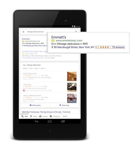 Google Lifts Barriers to Review Rating Stars on Google Ads | BirdEye Blog | Business Reputation Marketing (BRM): Tips and News | Scoop.it