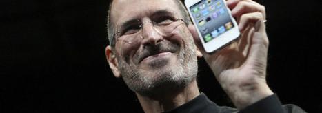 Hablar en público: aprendiendo de Steve Jobs | Cursos | Scoop.it