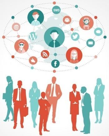 Atelier métier consultant : l'esprit réseau   Emploi 2.0   Scoop.it