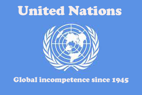 UN Using Propaganda to Defend Proposed Internet Regime | MN News Hound | Scoop.it