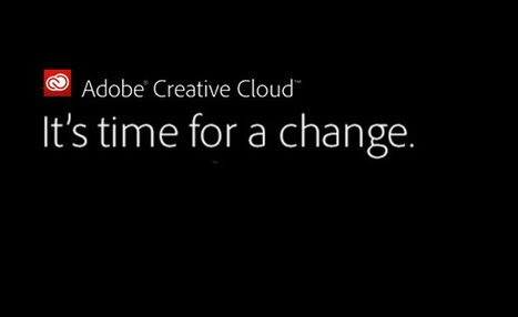 My Take on Adobe's Announcements Yesterday at the MAX Conference | Scott Kelby's Photoshop Insider | Graphic Design Info and Tips | Scoop.it