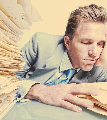 Consecuencias de la falta de sueño | Medicina Natural | Scoop.it