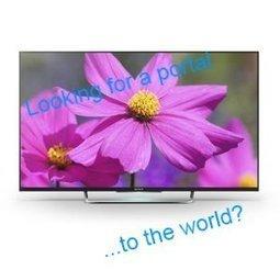 Sony KDL 50W800B Review - 50-Inch 1080p 120Hz 3D Smart LED TV | Home & Garden | Scoop.it