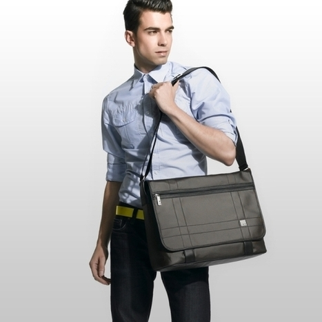 Exude Your Stylish Persona with Awesome Laptop Cases | styles | Scoop.it