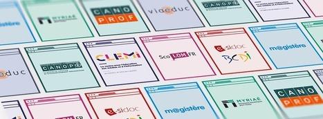 Newsletter nov 2016- réseau Canopé | Les revues de la médiathèque | Scoop.it