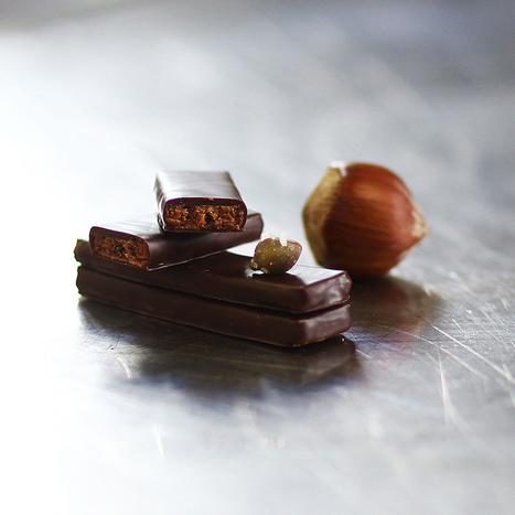 5 nouvelles pâtisseries à goûter ce printemps | Tendance FOOD | Pâtisserie | Scoop.it