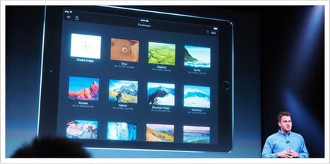Prixelmator s'invite sur iPad | L'oeil du photographe: actualité, évènements, matériel photo, conseil de réalisation | Scoop.it