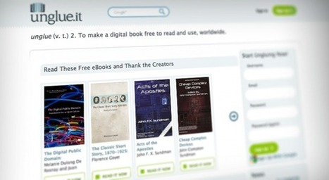 Crowdfunded ebooks become copyright-free once they've reached their target | Video Conferencing - Distance Education: Tips, Pedagogical Practice and School Stories | Scoop.it