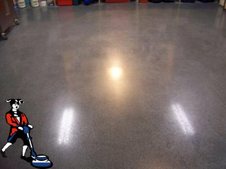 Palm Beach Concrete Stain Floor Techniques and Equipment | Concrete Floor Staining | Scoop.it