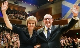 Westminster cuts could fuel demand for new independence vote – SNP | My Scotland | Scoop.it