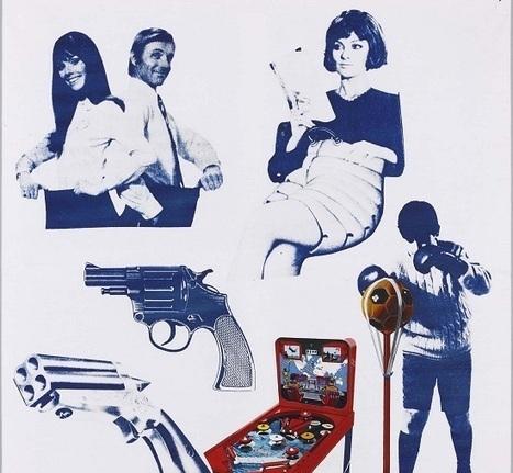 Seminario en torno al feminismo en el arte español - hoyesarte.com (blog) | #hombresporlaigualdad | Scoop.it
