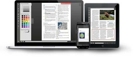 ActiveTextbook | Interactive Textbook Software | Skolbiblioteket och lärande | Scoop.it