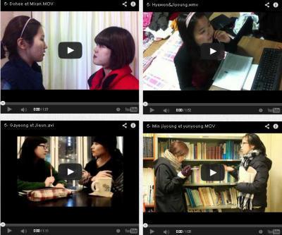 Prononciation FLE: Difficultés et fautes des apprenants coréens | Espace Pédagogique FLE | Scoop.it