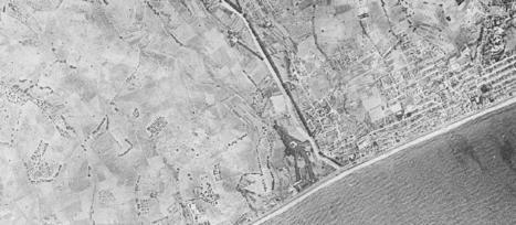 Cartografía y Guerra Fría: serie A del Vuelo Americano (1945/46) | Geografía | Scoop.it